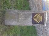 Image for Way Marker (dirt road) - Suarriba, Spain