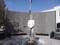 Image for Miner Sculpture - Spiva Park - Joplin MO