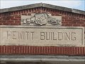 Image for 1927 - Hewitt Building, Caledonia