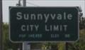 Image for Sunnyvale, CA -  Pop: 140,450