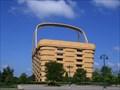 Image for Longaberger Basket - Newark, Ohio