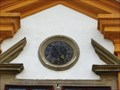 Image for Chateau Clock - Choltice, Czech Republic