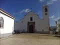 Image for Igreja Matriz de Santa Catarina da Fonte do Bispo - Tavira, Portugal