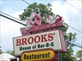 Image for Brooks' Barbecue, Oneonta, New York