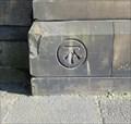 Image for Cut Mark On Slaithwaite Bridge - Dewsbury, UK