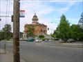 Image for Auburn California - Across from Courthouse Building