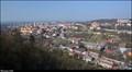 Image for Slaný from Slaný Hill / Slaný ze Slánské hory (Central Bohemia)