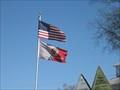 Image for Municipal Flag - Montgomery, Alabama