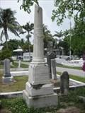 Image for Winer Bethel - Key West Cemetery - Key West, FL