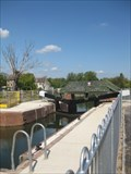 Image for Eaton Socon Lock - River Great Ouse, St Neots, Cambridgeshire, UK