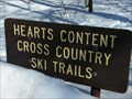 Image for Cross Country - Tom's Run Trail - Hearts Content