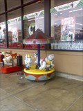 Image for Merry-Go-Round - Dollar Tree Shopping Center - San Jose, CA