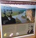 Image for President Jefferson's Instructions to Meriwether Lewis