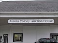 Image for Aurora Colony Auction House, Aurora, Oregon