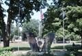 Image for Vietnam War Memorial, Ely Park, Hartford, MI, USA