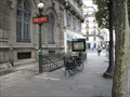 Image for Metro - Hôtel  de Ville - Paris, France