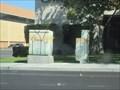 Image for Tree Boxes - Hayward, CA