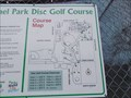 Image for Carmichael Park Disc Golf Course  - Carmichael CA