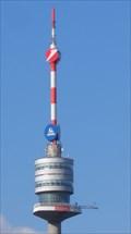 Image for Danube Tower Revolving Restaurants  -  Vienna, Austria