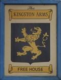 Image for Kingston Arms - Kingston St, Cambridge, Cambridgeshire, UK.
