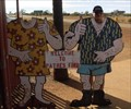 Image for Paynes Find Photo Cutout, Paynes Find, Western Australia