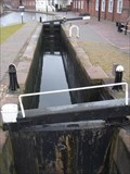 Image for Farmer's Bridge top lock 1, Birmingham, UK