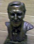 Image for That's The Way It Is - Walter Cronkite @ Missouri State Capital