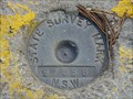 Image for Survey Mark 97656, Lithgow NSW