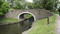 Image for Dowley Gap Arch Bridge on Leeds Liverpool Canal – Bingley, UK