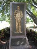 Image for Jesse Wilder Johnson Memorial - Seminole, FL