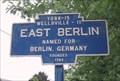 Image for Blue Plaque: East Berlin