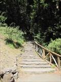 Image for John Hinkel Park Stairway - Berkeley, CA