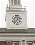 Image for City Hall - Burlington, Vermont