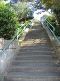 Image for Sterling Park Stairway - San Francisco, CA