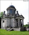 Image for Klingerovo mauzoleum / Klinger's Mausoleum (Nové Mesto pod Smrkem, North Bohemia)