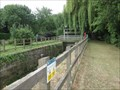 Image for Holme Mill Sluice and Disused Lock - Holme, Bedfordshire, UK