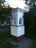 Image for Wayside shrine /  Boží muka, Pezinok, Slovakia
