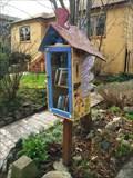 Image for Clare Street Book Box - Victoria, British Columbia, Canada