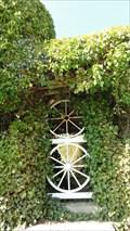Image for Wagon Wheel gate – Nesfield, UK