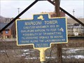 Image for Marconi Tower Binghamton NY