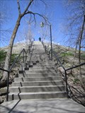 Image for Stairway to the Crater - Homestead Resort - Midway, Utah