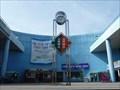Image for Bus Station Clock - Gangneung, Korea