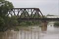 Image for 1930 Texas & Pacific RR bridge - Downtown Dallas, TX