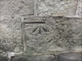 Image for Cut Benchmark - St Michaels Church Wall, Breaston, Derbyshire.