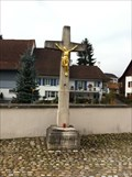 Image for Churchyard Cross - Witterswil, SO, Switzerland