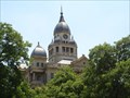 Image for Denton County Courthouse - Denton Texas