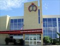 Image for HoF - Alberta Sports Hall of Fame and Museum - Red Deer, AB