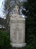 Image for WWII monument - Heerenveen - Fryslân