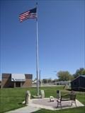 Image for War Memorial - Doug Demille  Eagle Project -Duchesne, Utah