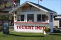 Image for Niagara Falls Tourist Booth
